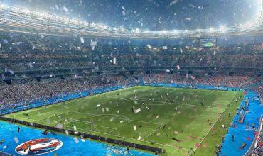 Pro Evolution Soccer UEFA EURO 2016 dlc