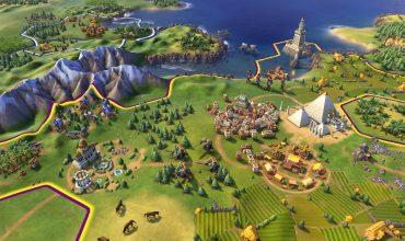 Civilization VI novi gejmplej trejler