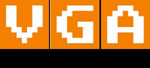 VideoGame Arena VGA logo