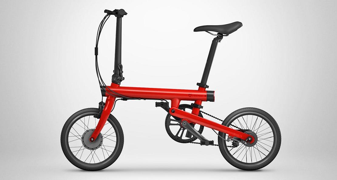 Xiaomi bicikl Mi QiCycle