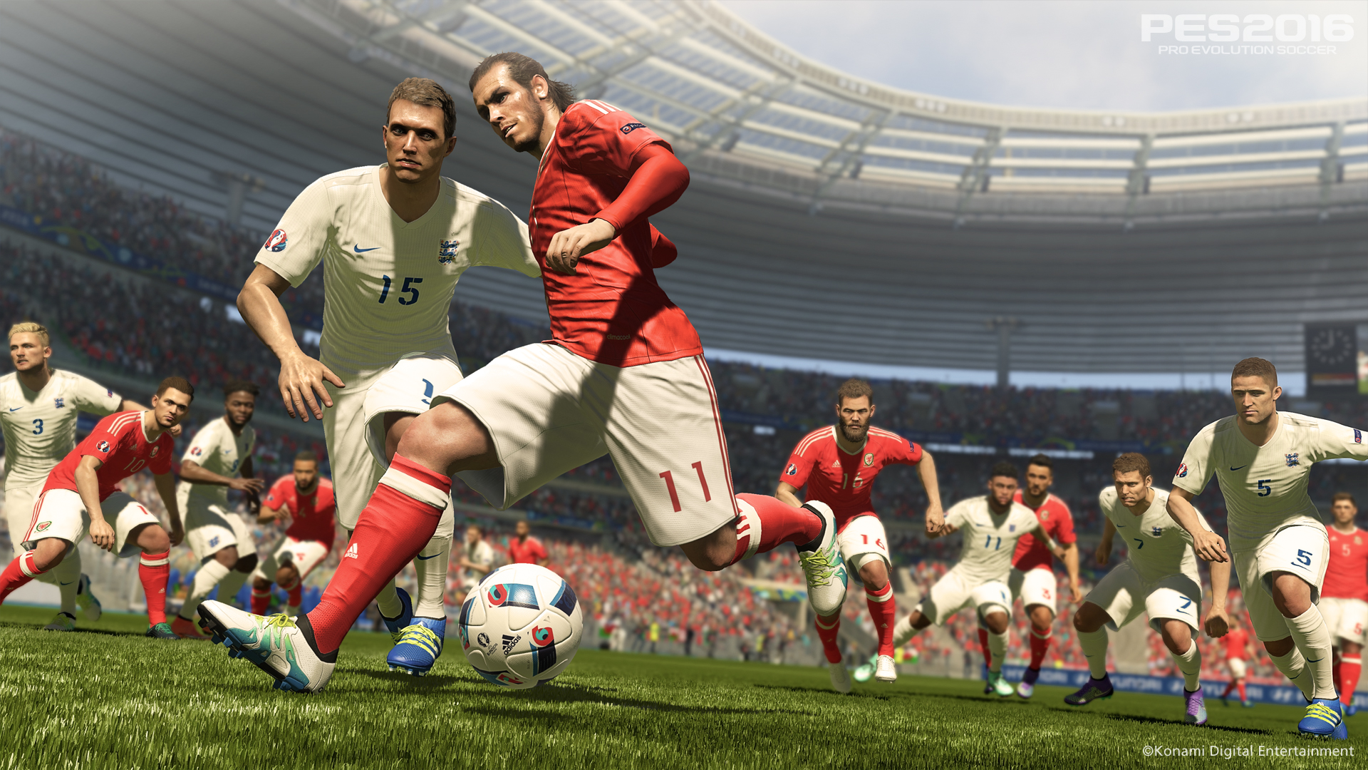 UEFA EURO Pro Evolution Soccer 2016 DLC (1)