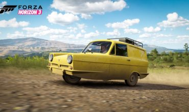 Forza Horizon 3 windows 10 xbox one