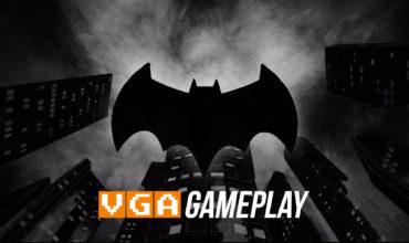 Batman Gameplay Djixx