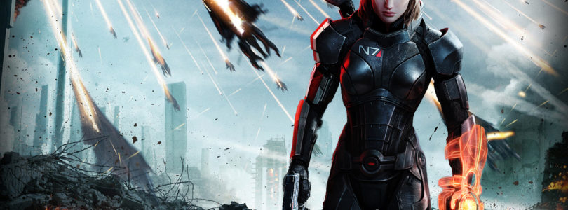 Mass Effect remaster trilogy