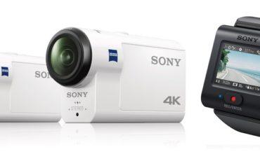 Sony Action kamera