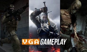 VGA Gameplay top 3