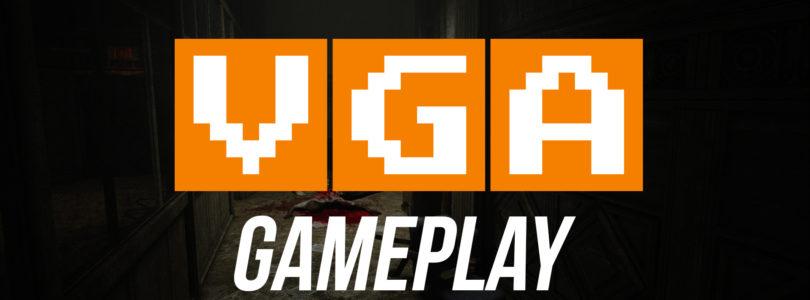 VGA gameplay