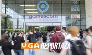 VGA Gamescom 2016