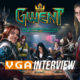 VGA interview Gwent