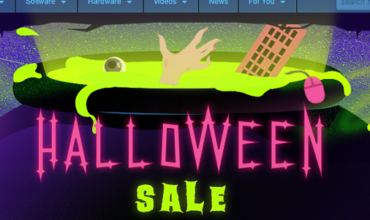 Steam halloween sale igre