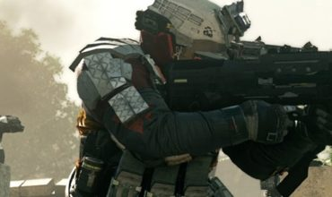 Call of Duty Modern Infinite Warfare
