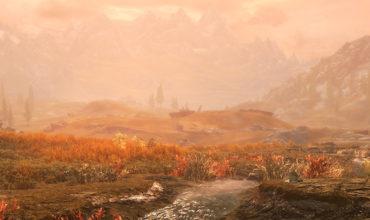 Elder Scrolls Skyrim Special Edition