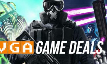 VGA Game Deals