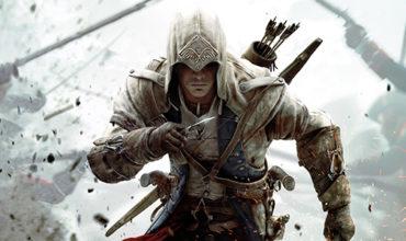 Assassin's Creed III besplatno Ubisoft