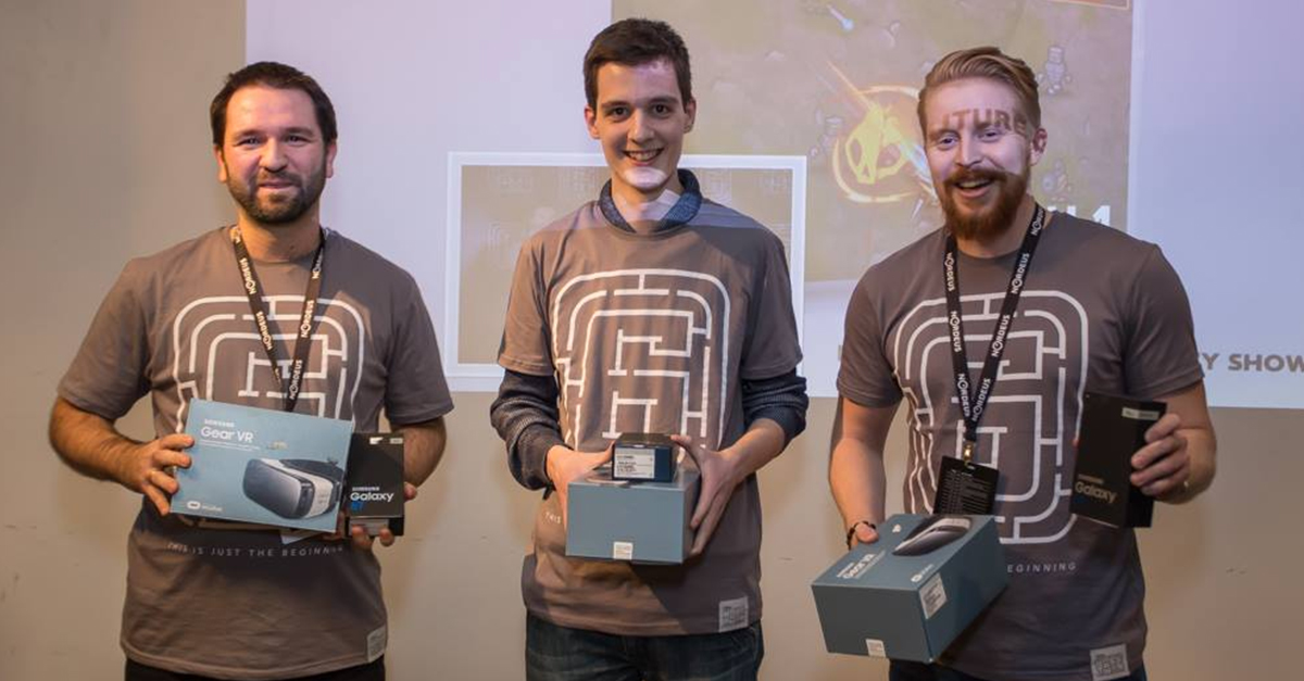 Nordeus Hackathon 6 3 u 1