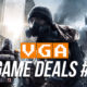 VGA Game Deals 5 Besplatne video igre