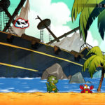 WonderBoy The Dragons Trap