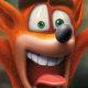 Crash Bandicoot N Sane Trilogy remaster PlayStation 4