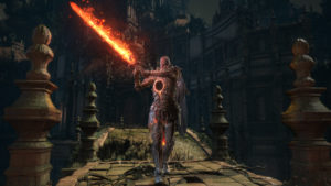 Dark Soul III The Ringed City nove screenshot slike