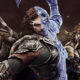 Middle earth Shadow of War gameplay video