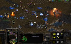 StarCraft Remastered Brood War screenshots