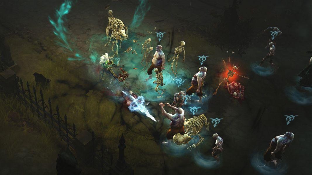 Diablo 3 Necromancer