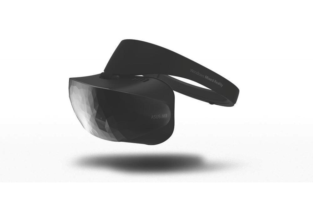 Asus VR Mixed reality