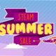 Steam Summer Sale 2017 Cover