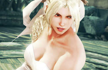Tekken 7 Gameplay cover