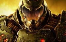Doom guy cover