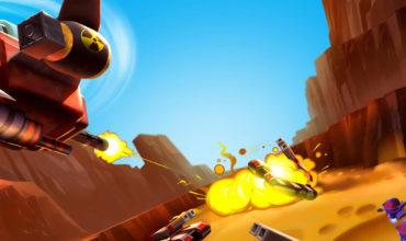Rocking Pilot Gameplay VGA