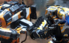 Titanfall 2 Operation Frontier Shield apdejt