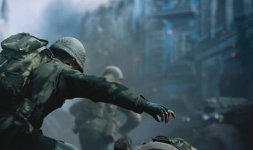 Call of Duty WWII - PC Open Beta pre-load