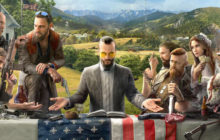 Far Cry 5 Gamescom preview a