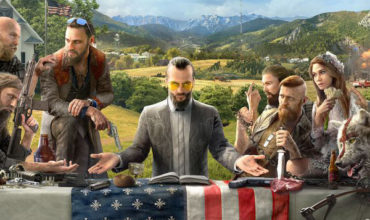 Far Cry 5 Gamescom preview a