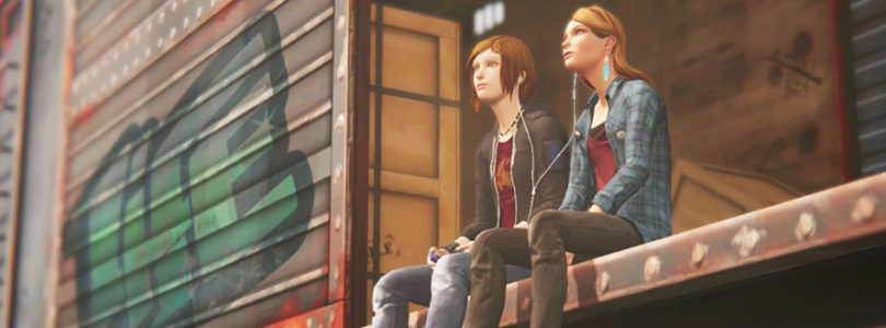 Life is Strange Before the Storm prva epizoda