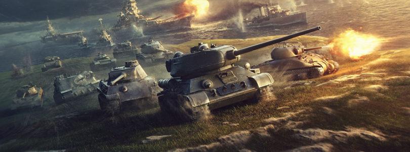 World of Tank 9.2 30-vs-30 mode