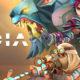 VGA interview Insidia Gamescom 2017