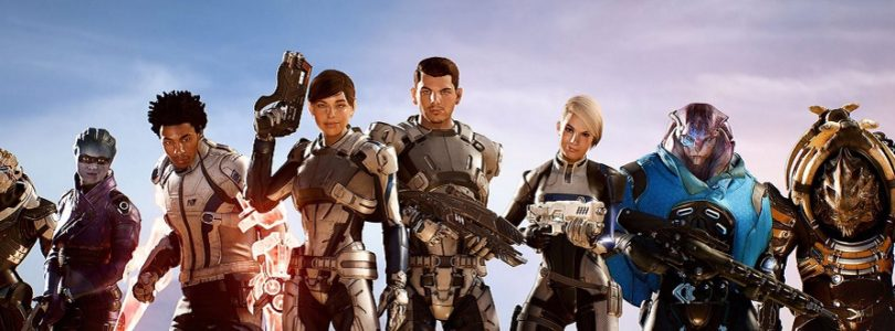 Andromeda besplatno EA Origin Access