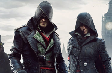 Assassin's Creed Syndicate Gameplay