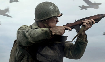 Call of Duty WWII hardverski zahtevi