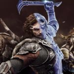 Middle-earth Shadow of War cover