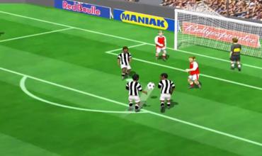 Socciable Soccer stize na Steam