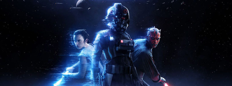 Star Wars Battlefront 2 open beta pc ps4 xbox one