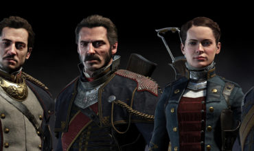 The Order 1886 Gameplay