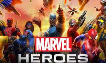 Marvel Heroes Omega će biti ugašen cover