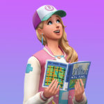 The Sims 4 City Living opis recenzija cover