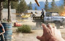 Far Cry 5 The Crew 2 odloženi