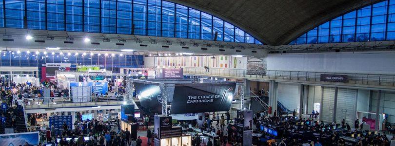 Gamescon 2017 se odrzava naredne nedelje