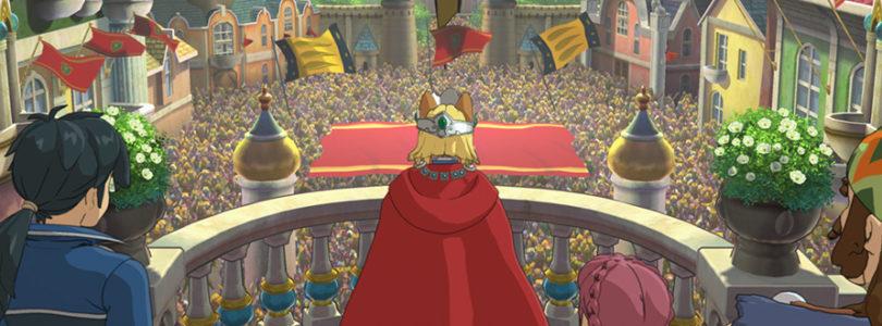 Ni No Kuni II Revenant Kingdom odložen za mart